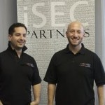 Ekipa ISEC Partners